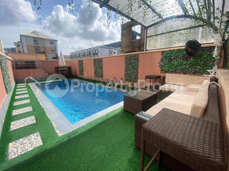 4 bedroom Terraced Duplex House for rent - ONIRU Victoria Island Lagos - 20