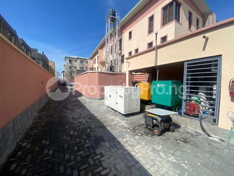 4 bedroom Terraced Duplex House for rent - ONIRU Victoria Island Lagos - 21