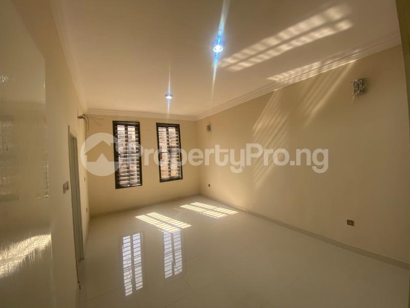 4 bedroom Terraced Duplex House for rent - ONIRU Victoria Island Lagos - 10