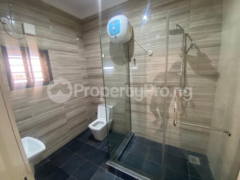 4 bedroom Terraced Duplex House for rent - ONIRU Victoria Island Lagos - 23