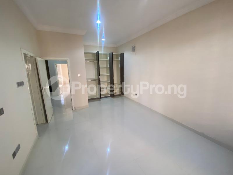 4 bedroom Terraced Duplex House for rent - ONIRU Victoria Island Lagos - 5