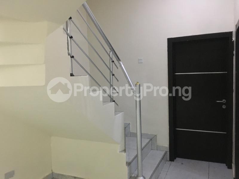 4 bedroom Semi Detached Duplex for rent Lekki Conservation Center Opposite Chevron Lekki Phase 1 Lekki Lagos - 16