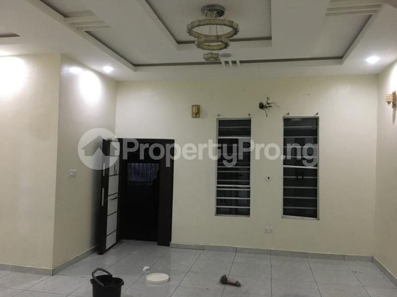4 bedroom Semi Detached Duplex for rent Lekki Conservation Center Opposite Chevron Lekki Phase 1 Lekki Lagos - 17