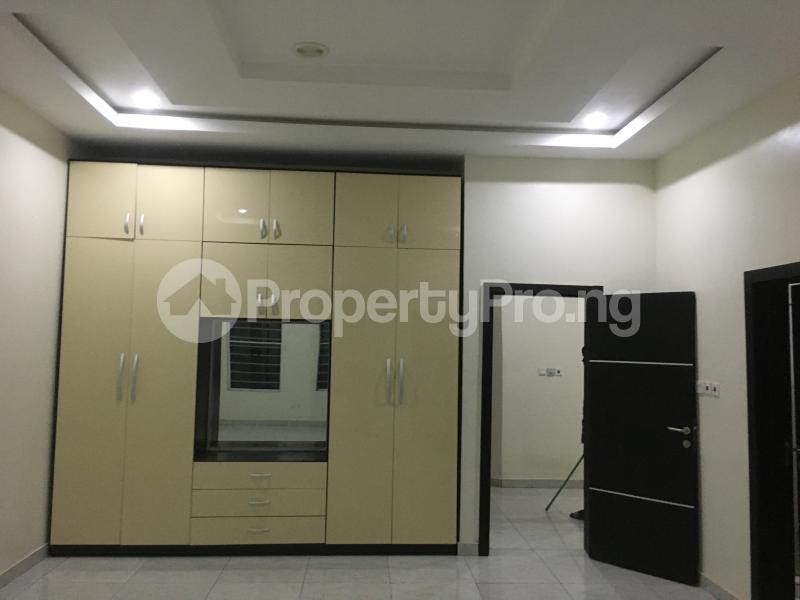 4 bedroom Semi Detached Duplex for rent Lekki Conservation Center Opposite Chevron Lekki Phase 1 Lekki Lagos - 12