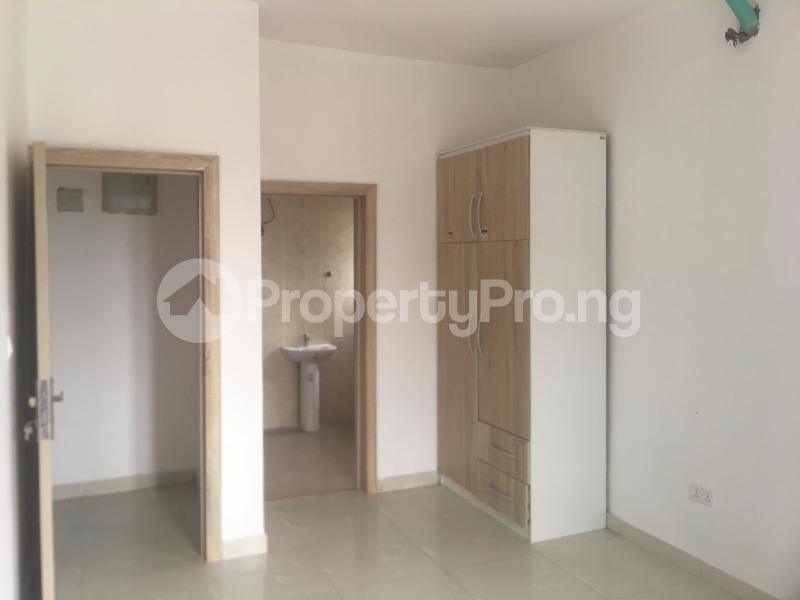 4 bedroom Semi Detached Duplex for rent Lekki Conservation Center Opposite Chevron Lekki Phase 1 Lekki Lagos - 4