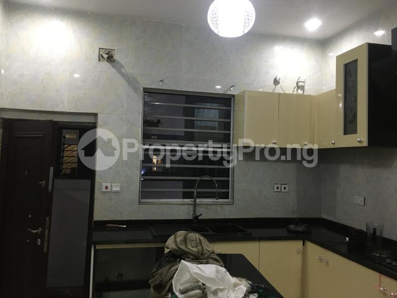 4 bedroom Semi Detached Duplex for rent Lekki Conservation Center Opposite Chevron Lekki Phase 1 Lekki Lagos - 15