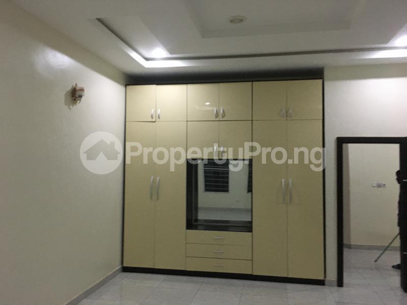 4 bedroom Semi Detached Duplex for rent Lekki Conservation Center Opposite Chevron Lekki Phase 1 Lekki Lagos - 13