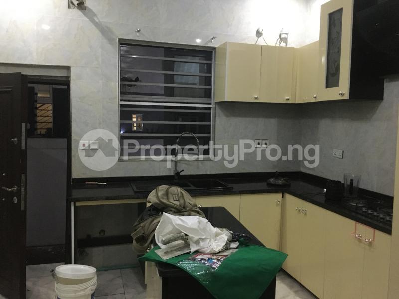 4 bedroom Semi Detached Duplex for rent Lekki Conservation Center Opposite Chevron Lekki Phase 1 Lekki Lagos - 14