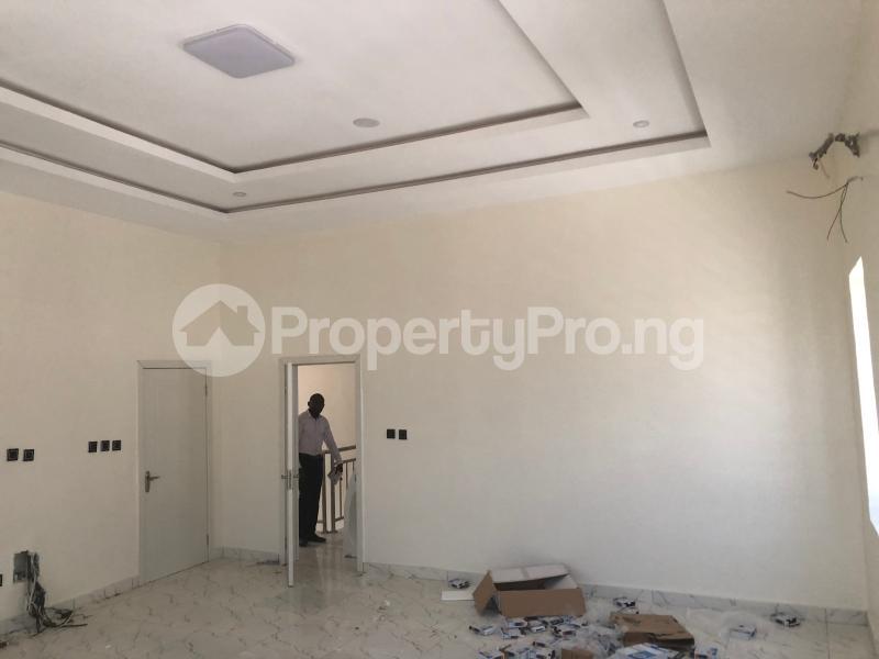 4 bedroom Detached Duplex House for sale Alternative route  chevron Lekki Lagos - 4