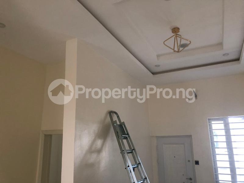 4 bedroom Detached Duplex House for sale Alternative route  chevron Lekki Lagos - 5