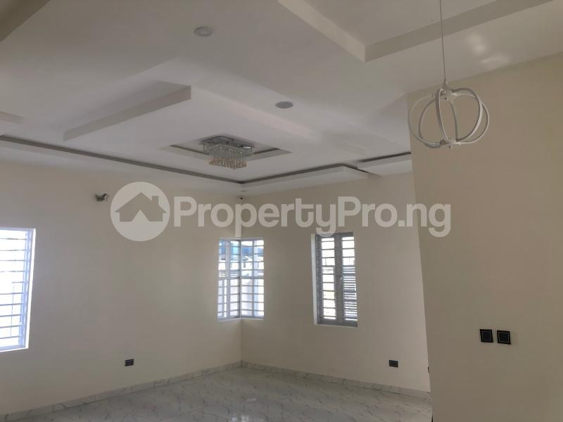 4 bedroom Detached Duplex House for sale Alternative route  chevron Lekki Lagos - 0