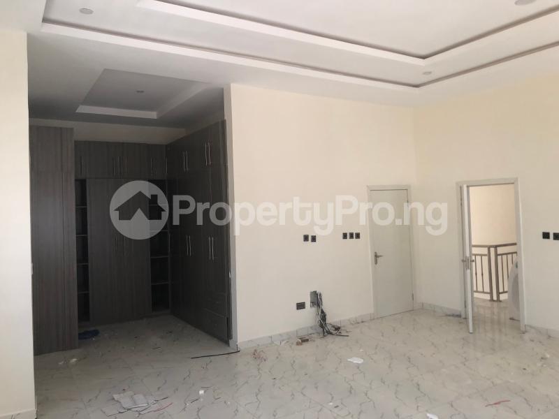 4 bedroom Detached Duplex House for sale Alternative route  chevron Lekki Lagos - 6