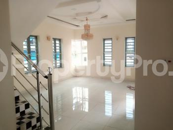 5 bedroom Detached Duplex House for sale Ikota Villa Ikota Lekki Lagos - 13