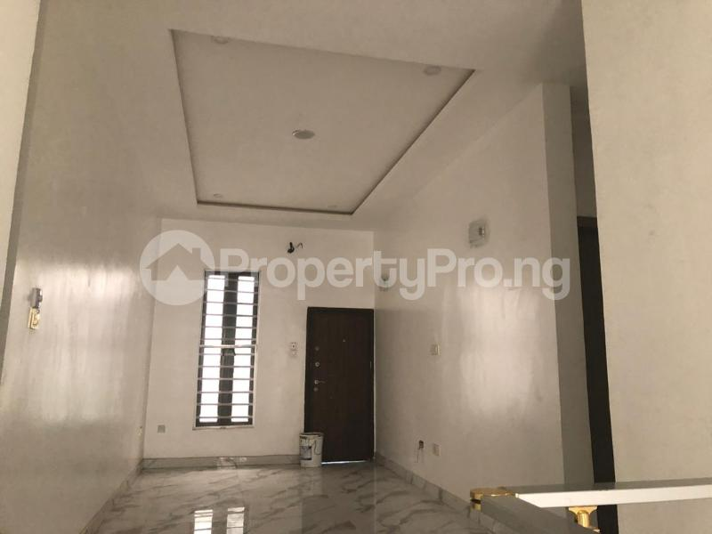 5 bedroom Detached Duplex House for rent Lekki Idado Lekki Lagos - 14