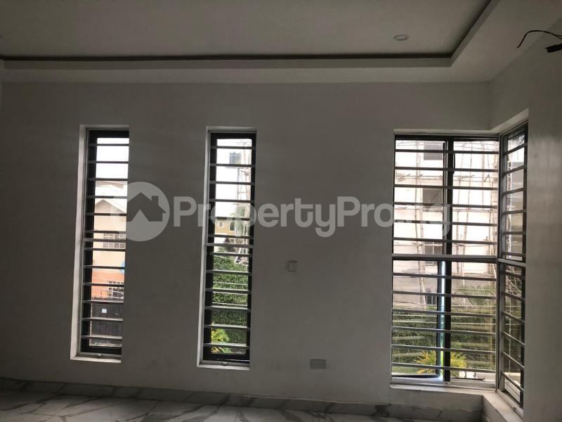 5 bedroom Detached Duplex House for rent Lekki Idado Lekki Lagos - 7
