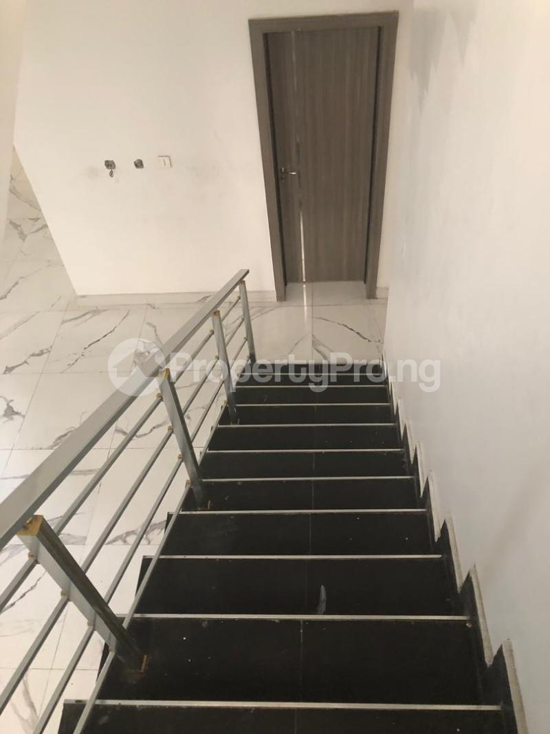 5 bedroom Detached Duplex House for rent Lekki Idado Lekki Lagos - 2