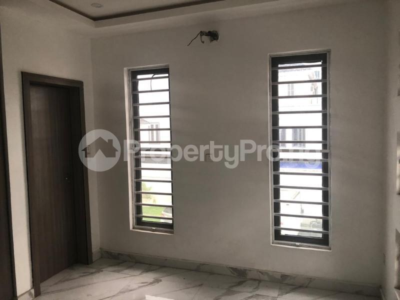 5 bedroom Detached Duplex House for rent Lekki Idado Lekki Lagos - 13