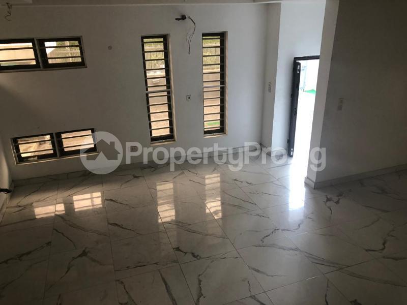 5 bedroom Detached Duplex House for rent Lekki Idado Lekki Lagos - 17