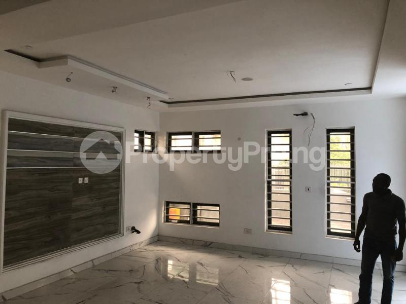 5 bedroom Detached Duplex House for rent Lekki Idado Lekki Lagos - 20