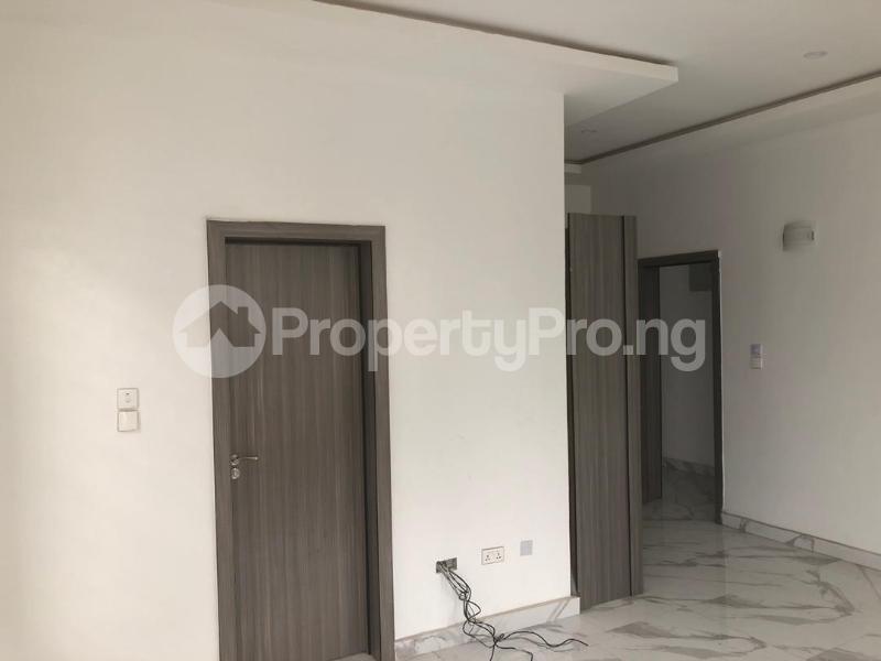 5 bedroom Detached Duplex House for rent Lekki Idado Lekki Lagos - 10