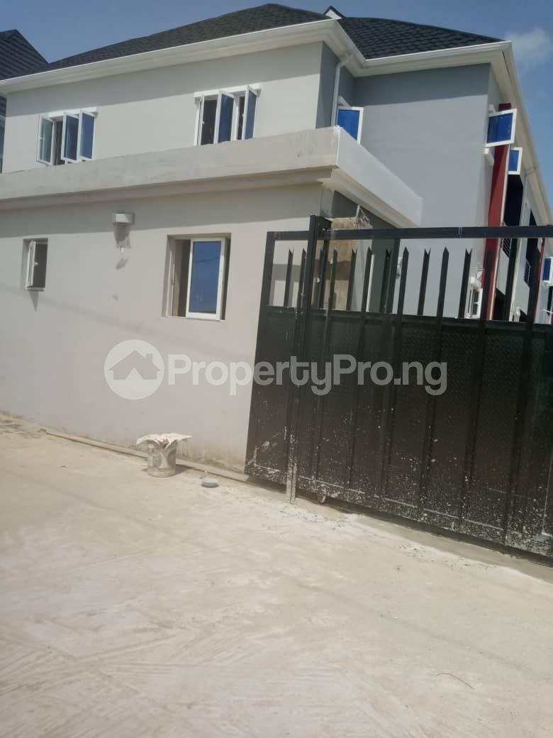 2 Bedroom Flat Apartment For Rent Peace Zone Estate Sangotedo Ajah Lagos Pid 2dfpq Propertypro Ng