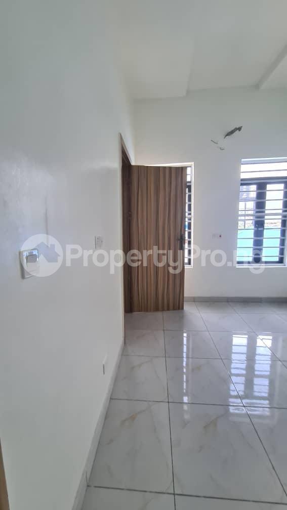 4 bedroom Semi Detached Duplex House for sale Near Oral Estate, CHEVRON 2nd Toll Gate, Lekki Lekki Phase 2 Lekki Lagos - 0