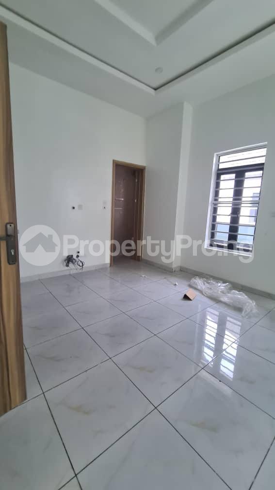 4 bedroom Semi Detached Duplex House for sale Near Oral Estate, CHEVRON 2nd Toll Gate, Lekki Lekki Phase 2 Lekki Lagos - 35