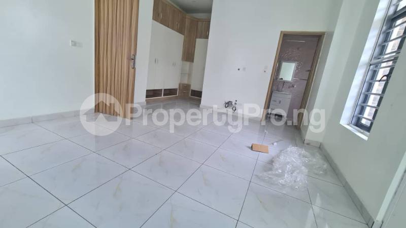 4 bedroom Semi Detached Duplex House for sale Near Oral Estate, CHEVRON 2nd Toll Gate, Lekki Lekki Phase 2 Lekki Lagos - 63