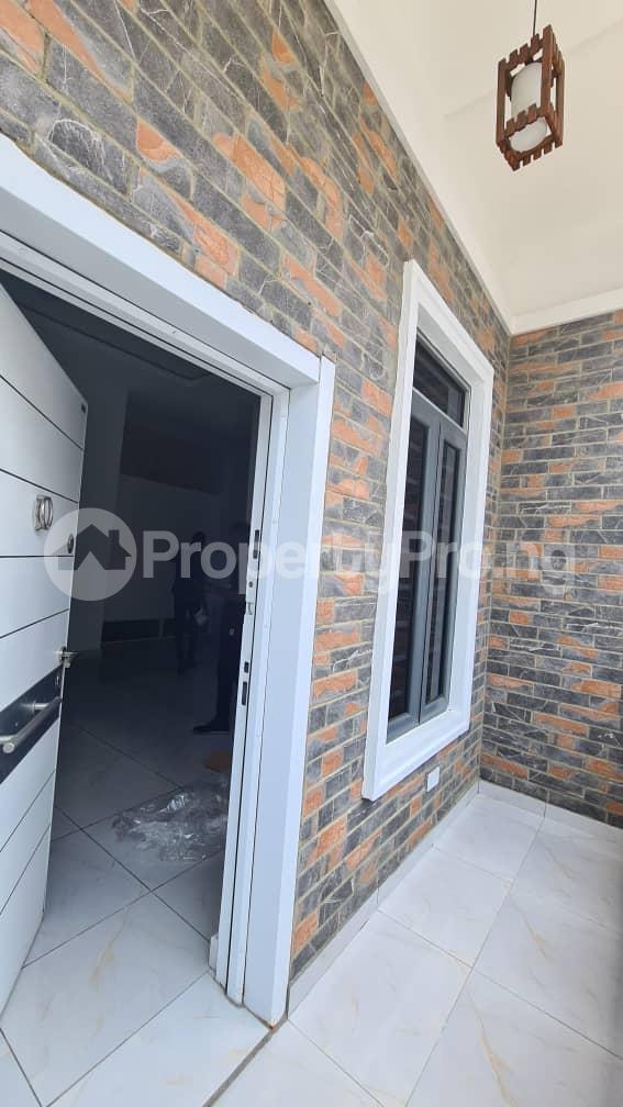 4 bedroom Semi Detached Duplex House for sale Near Oral Estate, CHEVRON 2nd Toll Gate, Lekki Lekki Phase 2 Lekki Lagos - 69
