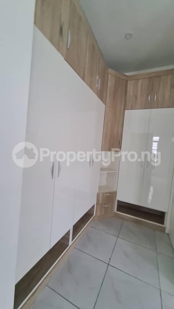 4 bedroom Semi Detached Duplex House for sale Near Oral Estate, CHEVRON 2nd Toll Gate, Lekki Lekki Phase 2 Lekki Lagos - 57