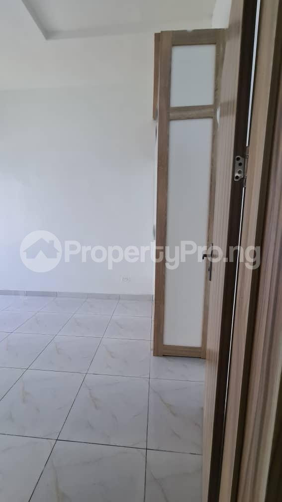 4 bedroom Semi Detached Duplex House for sale Near Oral Estate, CHEVRON 2nd Toll Gate, Lekki Lekki Phase 2 Lekki Lagos - 27