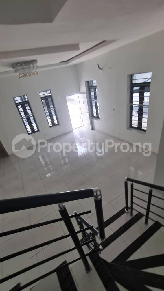 4 bedroom Semi Detached Duplex House for sale Near Oral Estate, CHEVRON 2nd Toll Gate, Lekki Lekki Phase 2 Lekki Lagos - 47