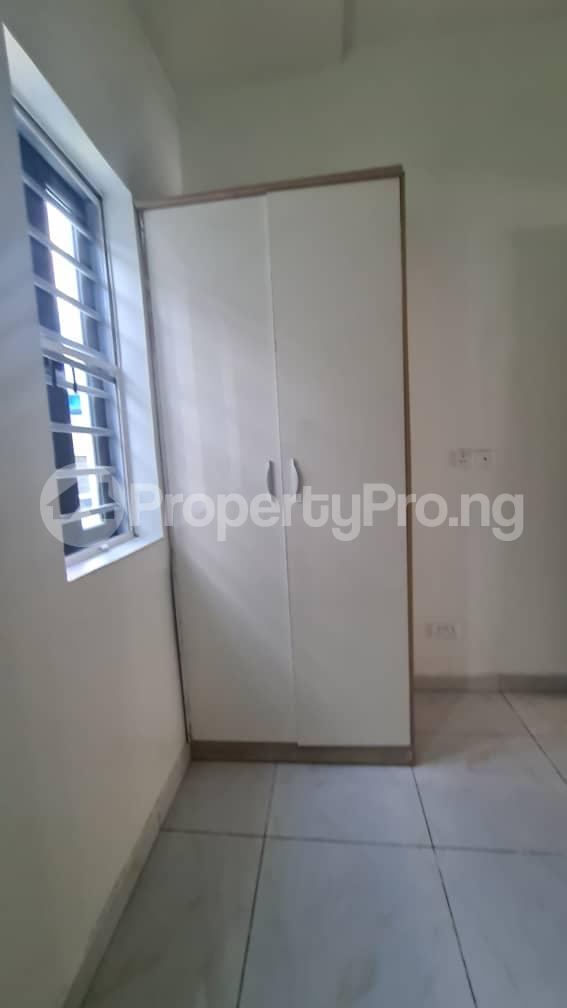 4 bedroom Semi Detached Duplex House for sale Near Oral Estate, CHEVRON 2nd Toll Gate, Lekki Lekki Phase 2 Lekki Lagos - 24