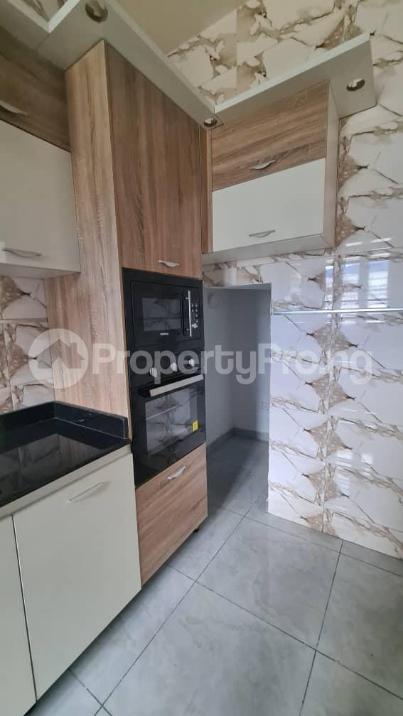 4 bedroom Semi Detached Duplex House for sale Near Oral Estate, CHEVRON 2nd Toll Gate, Lekki Lekki Phase 2 Lekki Lagos - 23