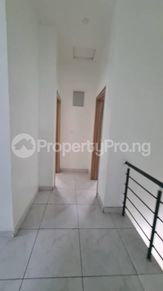 4 bedroom Semi Detached Duplex House for sale Near Oral Estate, CHEVRON 2nd Toll Gate, Lekki Lekki Phase 2 Lekki Lagos - 32