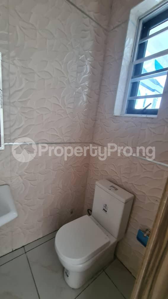 4 bedroom Semi Detached Duplex House for sale Near Oral Estate, CHEVRON 2nd Toll Gate, Lekki Lekki Phase 2 Lekki Lagos - 34