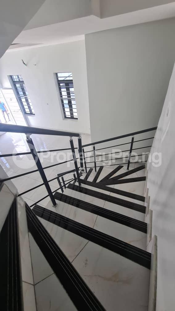 4 bedroom Semi Detached Duplex House for sale Near Oral Estate, CHEVRON 2nd Toll Gate, Lekki Lekki Phase 2 Lekki Lagos - 59