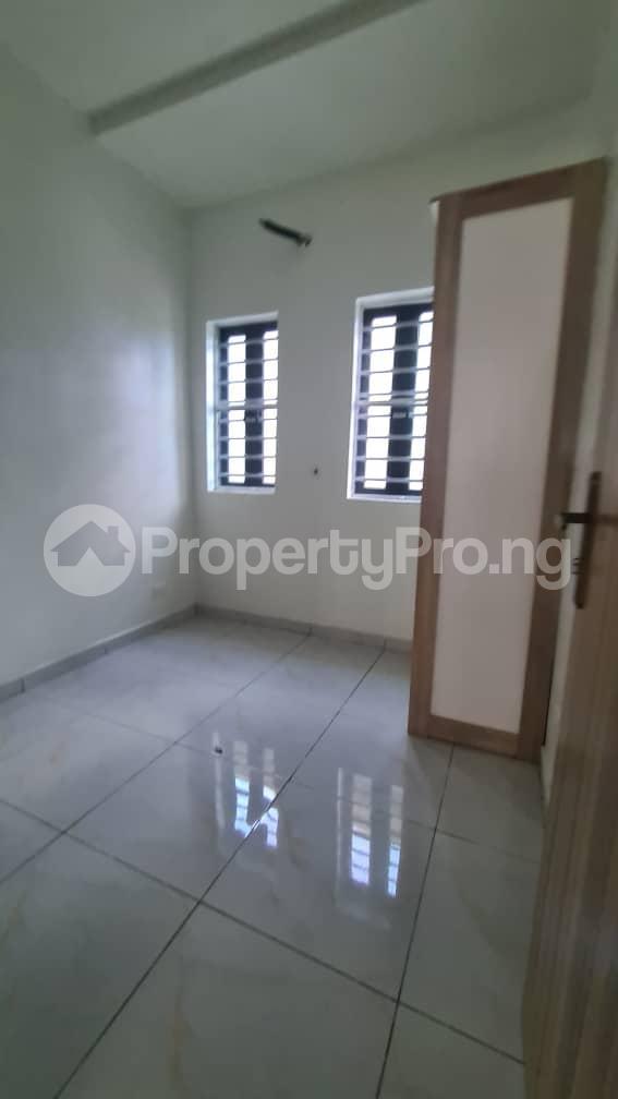 4 bedroom Semi Detached Duplex House for sale Near Oral Estate, CHEVRON 2nd Toll Gate, Lekki Lekki Phase 2 Lekki Lagos - 1