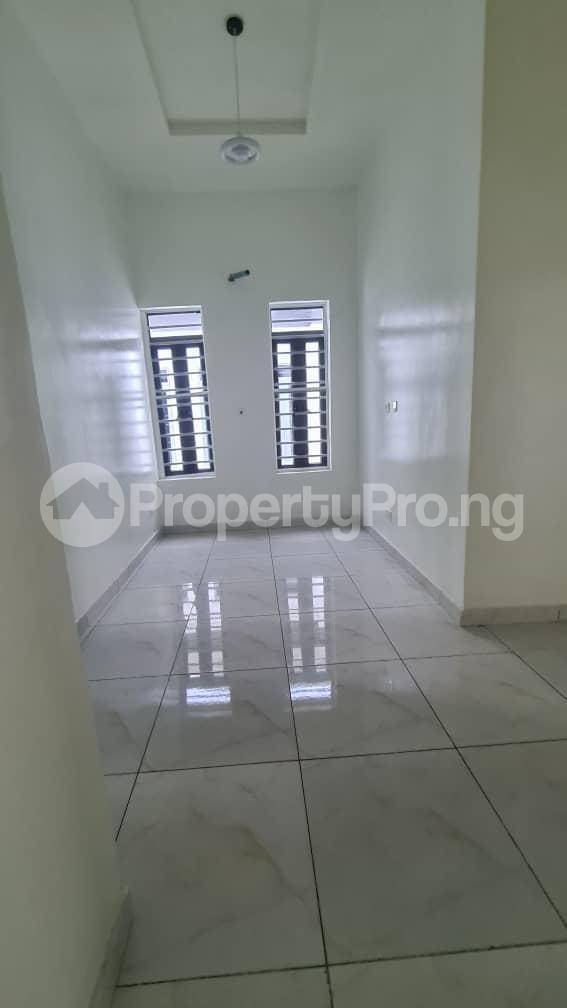 4 bedroom Semi Detached Duplex House for sale Near Oral Estate, CHEVRON 2nd Toll Gate, Lekki Lekki Phase 2 Lekki Lagos - 51
