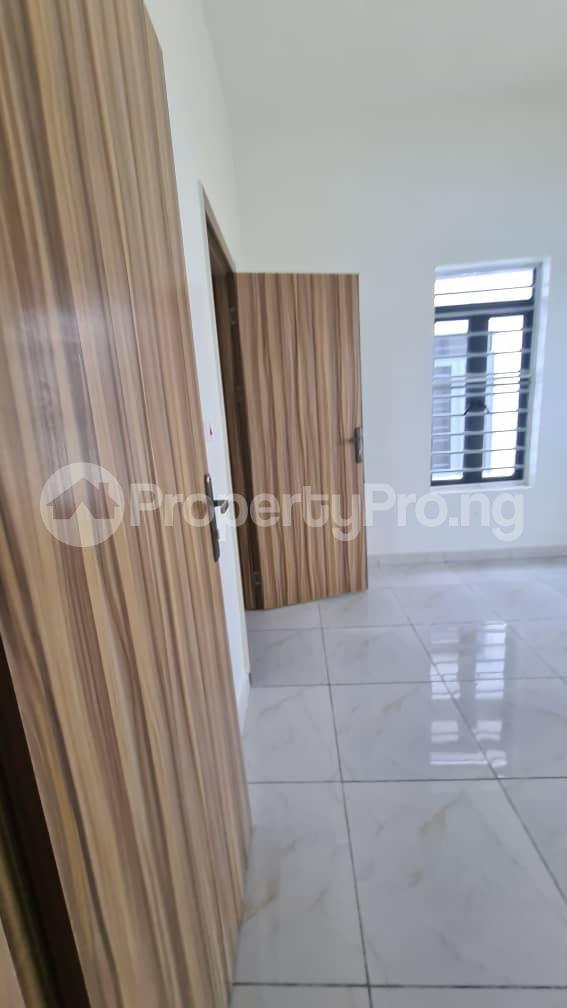 4 bedroom Semi Detached Duplex House for sale Near Oral Estate, CHEVRON 2nd Toll Gate, Lekki Lekki Phase 2 Lekki Lagos - 8