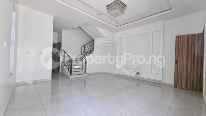 4 bedroom Semi Detached Duplex House for sale Near Oral Estate, CHEVRON 2nd Toll Gate, Lekki Lekki Phase 2 Lekki Lagos - 21