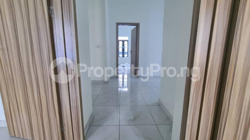 4 bedroom Semi Detached Duplex House for sale Near Oral Estate, CHEVRON 2nd Toll Gate, Lekki Lekki Phase 2 Lekki Lagos - 50