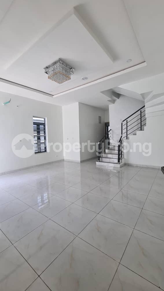 4 bedroom Semi Detached Duplex House for sale Near Oral Estate, CHEVRON 2nd Toll Gate, Lekki Lekki Phase 2 Lekki Lagos - 58
