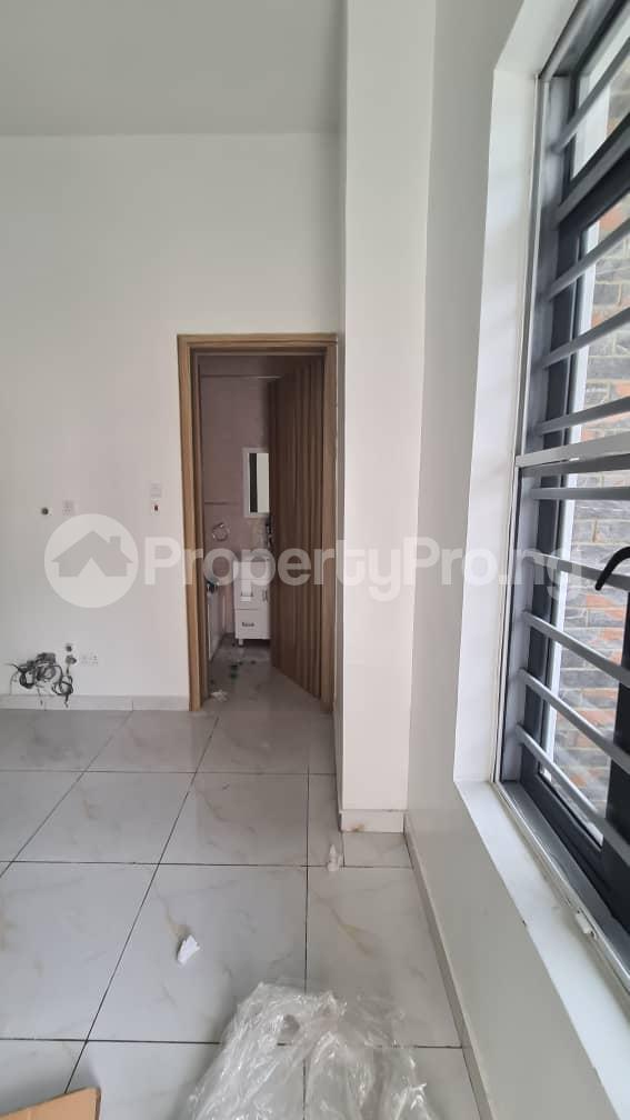 4 bedroom Semi Detached Duplex House for sale Near Oral Estate, CHEVRON 2nd Toll Gate, Lekki Lekki Phase 2 Lekki Lagos - 41