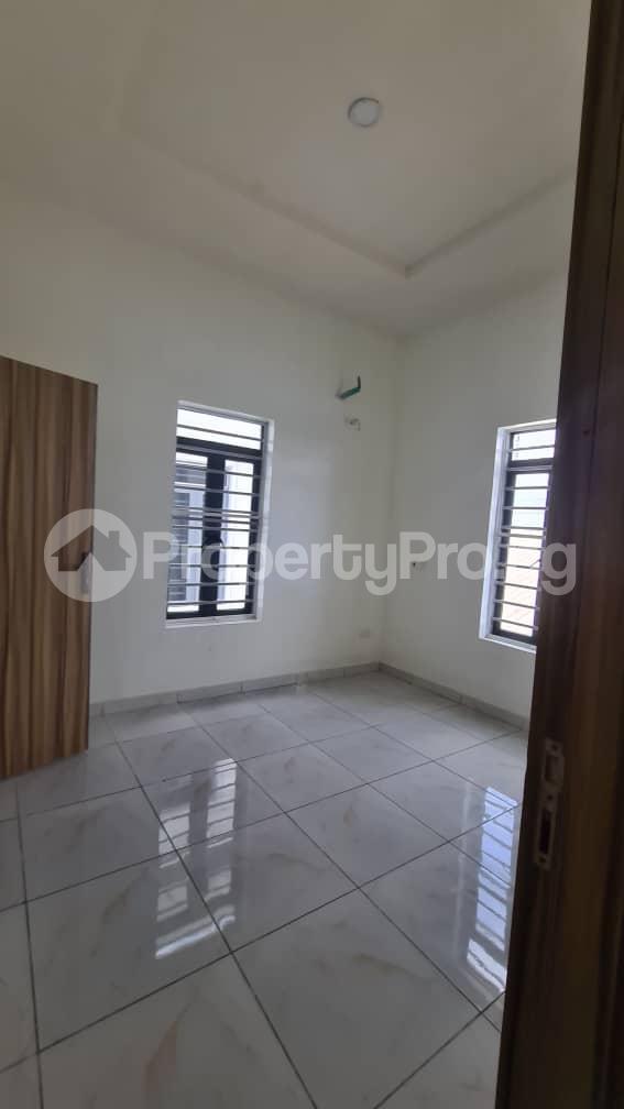 4 bedroom Semi Detached Duplex House for sale Near Oral Estate, CHEVRON 2nd Toll Gate, Lekki Lekki Phase 2 Lekki Lagos - 55