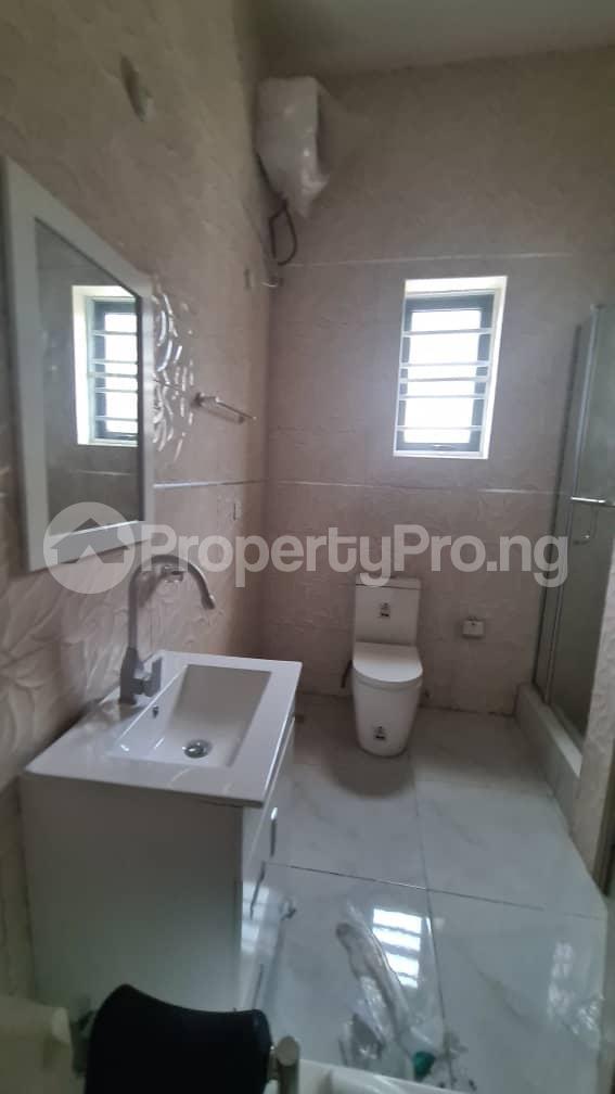 4 bedroom Semi Detached Duplex House for sale Near Oral Estate, CHEVRON 2nd Toll Gate, Lekki Lekki Phase 2 Lekki Lagos - 53
