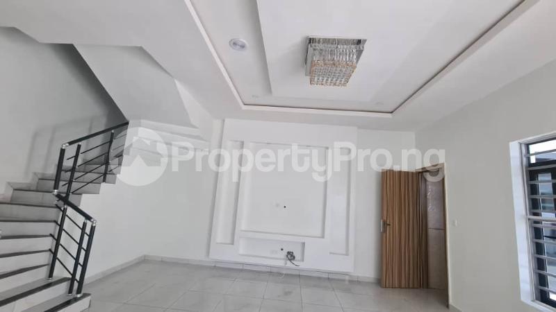4 bedroom Semi Detached Duplex House for sale Near Oral Estate, CHEVRON 2nd Toll Gate, Lekki Lekki Phase 2 Lekki Lagos - 62