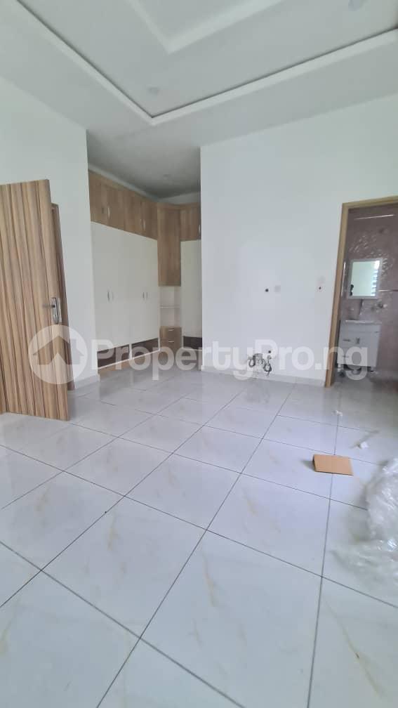 4 bedroom Semi Detached Duplex House for sale Near Oral Estate, CHEVRON 2nd Toll Gate, Lekki Lekki Phase 2 Lekki Lagos - 29