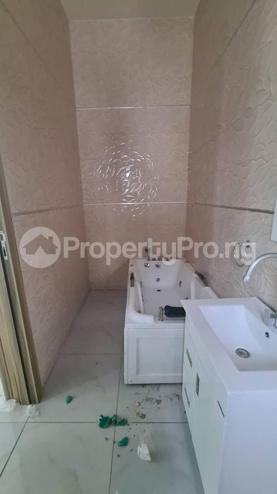 4 bedroom Semi Detached Duplex House for sale Near Oral Estate, CHEVRON 2nd Toll Gate, Lekki Lekki Phase 2 Lekki Lagos - 16
