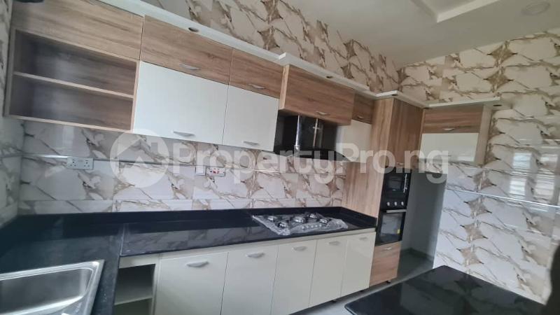 4 bedroom Semi Detached Duplex House for sale Near Oral Estate, CHEVRON 2nd Toll Gate, Lekki Lekki Phase 2 Lekki Lagos - 66